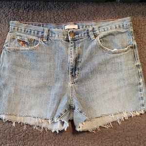 🔥5 for $20🔥American Eagle shorts sz-12